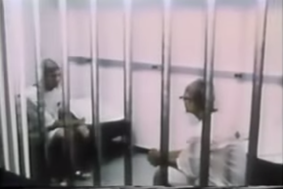 Interesting Psychological Studies - The Stanford Prison Experiment