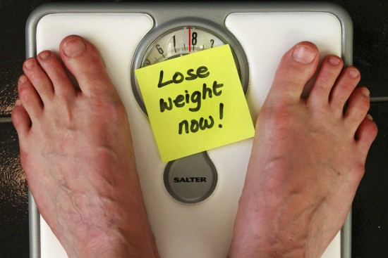 Health Psychology - Weight Management